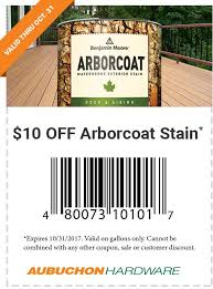 aubuchon hardware fall coupons
