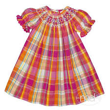 size 18m smocked dresses upscale 18 month baby boutique