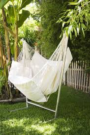 free standing hammock tejidos artesanales evercasa
