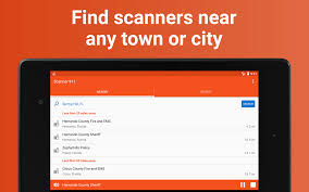 scanner 911 android apps on google play