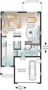 narrow lot house plans with rear garage narrow lot house plans with rear garage trend of home design