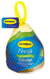 fresh whole turkey hurry butterball whole turkey coupon 1 fresh or frozen
