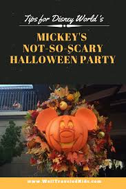 mickey s not so scary halloween party well traveled kids tips for mickey u0027s not so scary halloween