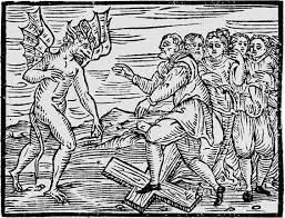 how many people were killed as witches in europe from 1200 to the