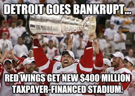 Red Wings Meme - ailosvay the hockey feed page 2