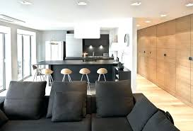 cuisine moderne ouverte sur salon cuisine moderne ouverte sur salon cyboxme cuisine moderne ouverte