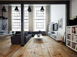 this polish loft apartment is all kinds of cool lofts