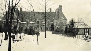Bedford New York The History Of Ralph Lauren U0027s Estate In Bedford New York