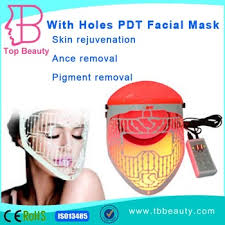 at home light therapy for acne home use pdt mask led light therapy acne scar removal phototherapy