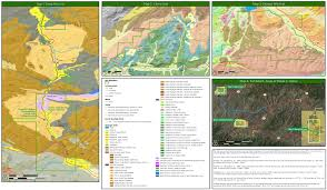 Oregon Fires Map John Day Fossil Beds Maps Npmaps Com Just Free Maps Period