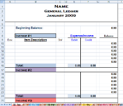 Free Accounting Spreadsheets by Free Spreadsheets Basic Accounting Help