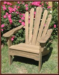 Cypress Outdoor Furniture by Lake Cypress Outdoor Products Classic Adirondack Chair