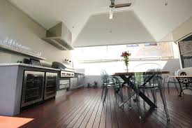 alfresco kitchens perth designs u0026 ideas patio living
