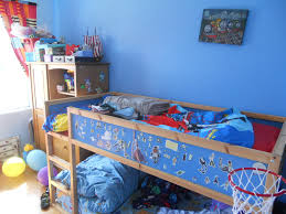home decor colors bedroom charming kids bedroom decor with blue wall paint color
