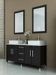 Bathroom Vanity With Side Cabinet Bathroom Vanity Side Cabinet
