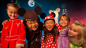 four tips to enhance halloween parties at disney parks disney
