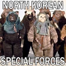 Special Forces Meme - north korean special forces meme