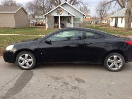 used 2007 pontiac g6 for sale 8 250 at homer ne used 2007