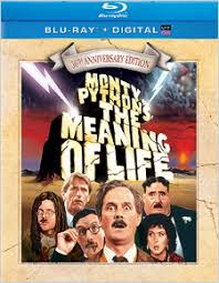 python u0027s the meaning of life 30th anniversary edition
