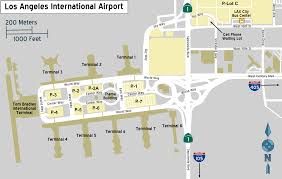 Miami International Airport Terminal Map by Lax Airport Terminal Map My Blog