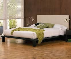 attractive platform bed headboard extraordinary full size platform