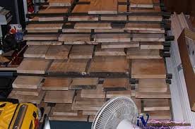 Storing Sofa In Garage How To Store Lumber In The Winter Indoor And Outdoor Storage