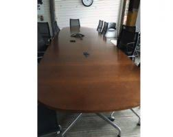 Herman Miller Conference Table Tables Office Furniture Ethosource