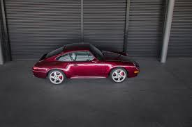 1996 porsche 911 carrera 4s for sale in colorado springs co c133