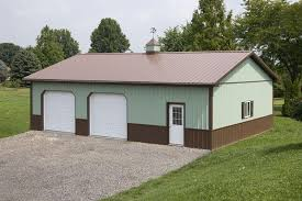 Building A Pole Barn Home Residential Pole Buildings Timberline Buildings