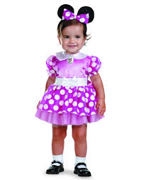 halloween costume for 6 month old minnie mouse infant halloween costume size 12 18 months