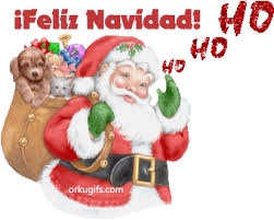 imagenes de santa claus feliz navidad felices fiestas y feliz navidad página 8