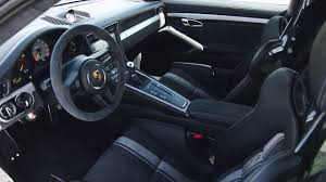 porsche graphite blue gt3 porsche 911 gt3 interior design in crayon trailer automototv