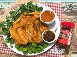menu pelengkap opor ayam florence u0027s home cooking u2013 easy and delicious home cooking