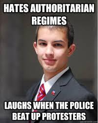 Funny Conservative Memes - college conservative memes quickmeme
