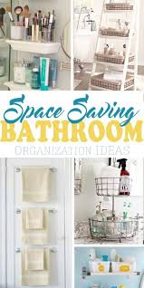 Small Bathroom Organizing Ideas Small Bathroom Organization Ideas