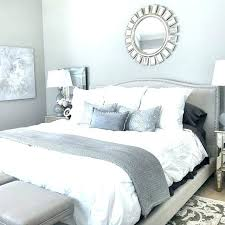 gray themed bedrooms gray themed bedrooms lecoledupain com