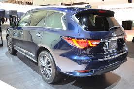 2017 used infiniti qx60 awd 2017 infiniti qx60 review release date interior hybrid specs