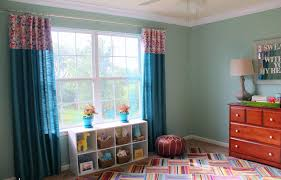 How To Choose Window Treatments How To Choose Best Nursery Curtains