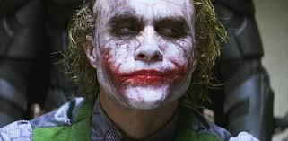 joker only cut really showcases heath ledger s