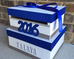 graduation money box graduation card box etsy