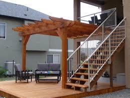 ok deck doctor u2013 okanagan u0027s leading deck u0026 railing expert