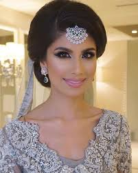 hair accessories for indian weddings top 40 awesome indian bridal hairstyles for indian brides