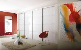 Wardrobe Doors Sliding Coloured Glass Sliding Wardrobe Doors Choice Image Glass Door