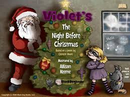 2011 christmas book apps u2013 our top 10 bonus top 5 free the