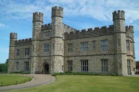 housse siege auto castle leeds castle kent south east castles forts and battles
