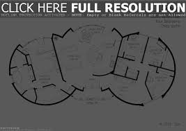 Monolithic Dome Home Floor Plans by Floor Plan Dl 5606 Monolithic Dome Institute
