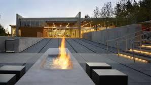 Modern Firepit Enjoy The Garden Firepit Furniture Decor Trend