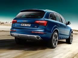 audi q7 hire audi q7 rental book luxury car
