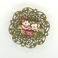 broach brooch pin brooch pin vintage birthday gift idea wife