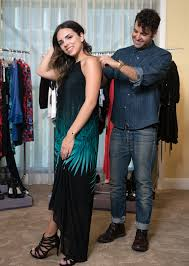 jennifer lopez and her stylist dress bloggers for her all i have
